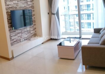 Vinhomes Central Park apartment for rent good price with 3 bedrooms beautiful view
