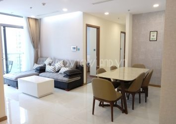 Vinhomes Central Park apartment for sale with 3 bedrooms 115sqm high floor nice view