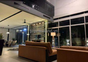 Riviera Cove luxury villa for sale area of 501m2 1 ground floor 2 floor furniture