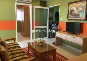Apartment for rent Central Garden District 1 2 bedrooms furniture high level