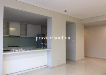 City Garden Apartment for rent in Binh Thanh District 3 bedrooms 146sqm view city