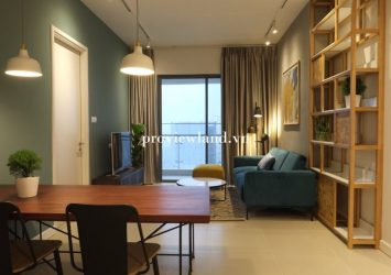 Apartment for rent Thao Dien Gateway 3 bedrooms full furniture