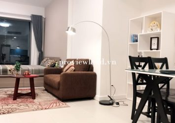 Apartment for rent at GateWay Thao Dien area 122m2 3 bedrooms