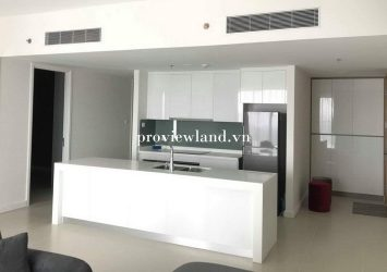 Selling apartment GateWay Thao Dien 2 bedrooms area 89m2 View river