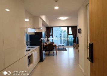Need to rent Gateway Thao Dien apartment 1 bedroom full furniture good price