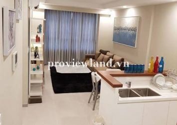 Apartment for rent Gold View District 4 2 bedrooms fully furnished