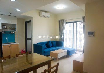 Selling Masteri Thao Dien apartment 2 bedrooms furniture very nice