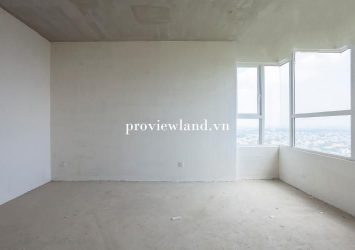 Vista Verde Apartment for sale 4 bedrooms area 193m2 at Lotus Tower