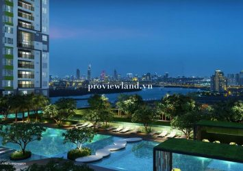 Apartment Vista Verde 4 bedroom sale at Lotus Tower 144sqm on 17th floor