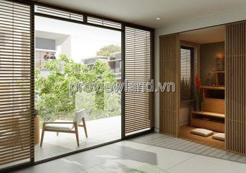 Palm Residene villa District 2 for sale 144m2 1 ground floor 2 storey designer SUPER VIP
