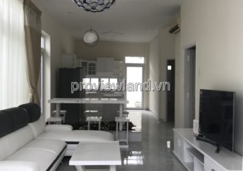 Selling villa Thao Dien in district 2 with area 235m2 4 bedrooms