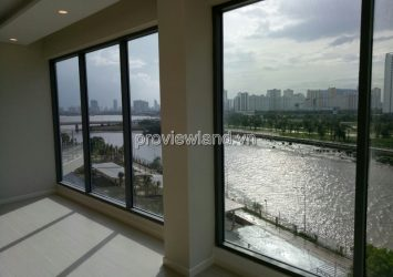 Selling Apartment Diamond Island at Hawaii Tower low floor View River 137m2 3BRS