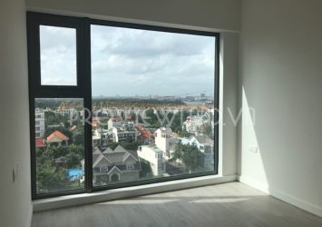 Gateway Thao Dien luxury apartment for sale with 2 bedrooms at District 2 area of 97m2