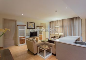 Flat for sale in Diamond Island with 2 bedrooms area 110sqm has pink book