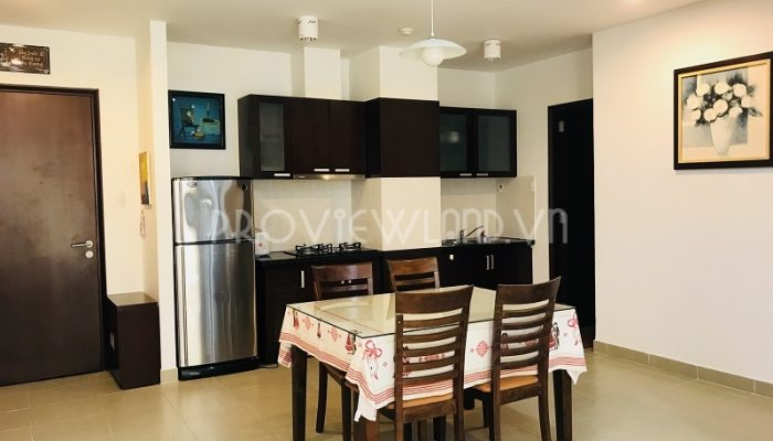 Cần cho thuê căn hộ 1 phòng ngủ giá tốt tại Horizon Tower