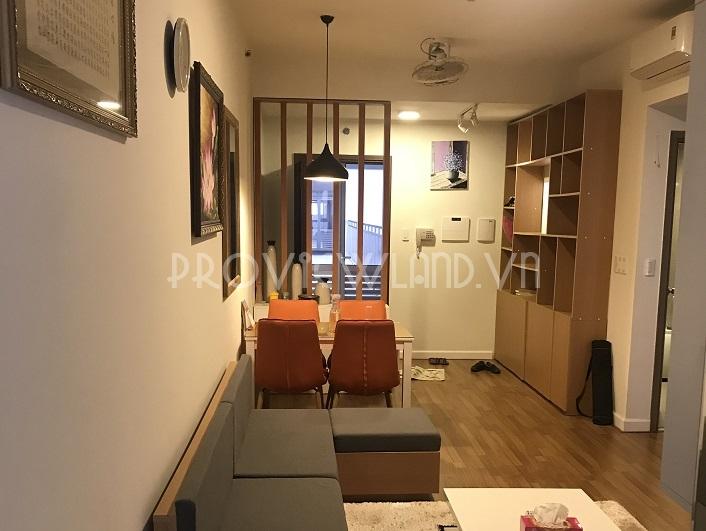 Căn hộ Lexington Residence cần cho thuê 1 phòng ngủ