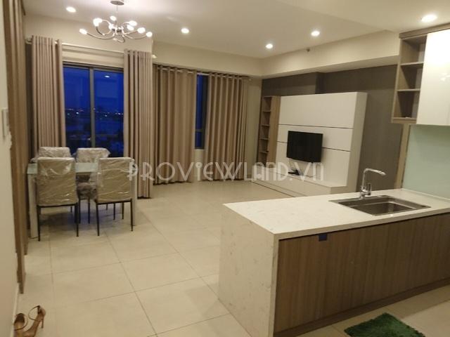 Căn hộ cần cho thuê tại Masteri Thảo Điền 2 phòng ngủ 72m2