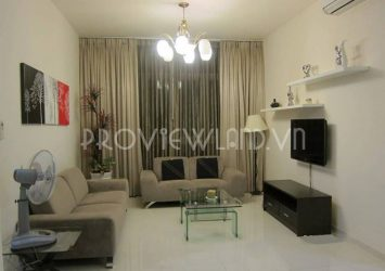 Need for rent apartment full furnished at The Vista An Phu T3 tower with 2 bedrooms