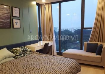 Vinhomes Golden River apartment for rent with 3 bedrooms beautiful view luxury designed