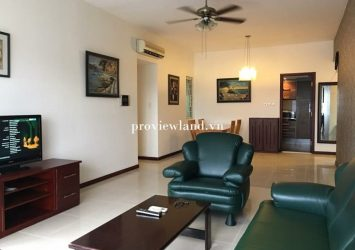 Saigon Pearl apartment for sale 3 bedrooms 14sqm view Saigon River