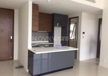 The Nassim Thao Dien apartment need for rent 1 bedroom pool view