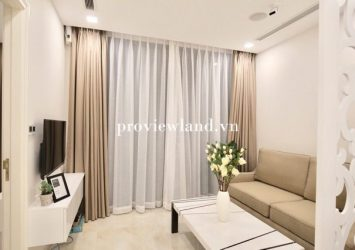 Sale apartment Vinhomes Golden River type OT 2 bedrooms 69m2 high-grade interior