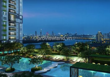 Duplex Vista Verde apartment for sale 11th floor cheaper than the market 150 million VND area 110m2