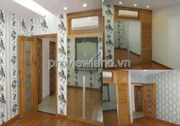 Fideco Riverview low floor apartment with 120m2 3 bedrooms need for sale