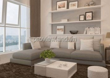 Apartment for sale area 132sqm with 3 brs Thao Dien Pearl project