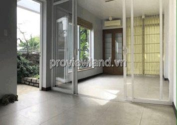 Selling Town House District 2 Thao Dien Nguyen Van Huong area 109m2 1 ground 2 floors