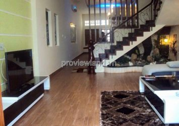 Beautiful house in District 2 Thao Dien for sale 117sqm 1 ground floor 2 floors