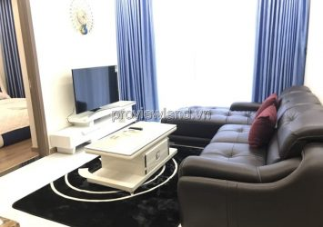 Apartment for rent in Vinhomes Central Park 2PN 80m2 Park 4 river view