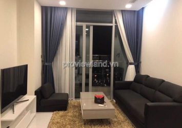 Apartment for rent in Vinhomes Tan Cang area 114.5sqm 3 bedrooms full furniture