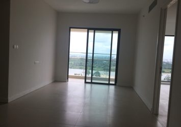 Apartment for rent at Gateway Thao Dien area of 90m2 with 2 bedrooms