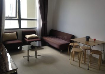 Masteri Thao Dien tower T1 need for rent apartment with 2 bedroom full furniture
