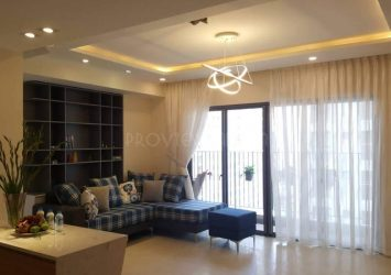 High floor apartment at Masteri Thao Dien need for rent good price with 2 bedrooms