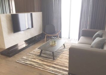 Apartment for rent with 3 bedrooms at Masteri Thao Dien high floor river view
