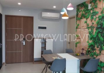 Apartment with 2 bedrooms river view need for rent at NewCity Thu Thiem