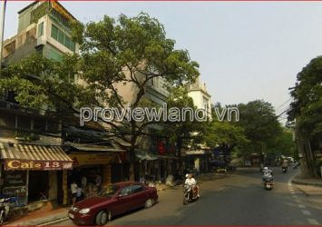 Renting townhouse in Giang Van Minh area 4x20m 1 basement 4 floors