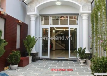 Townhouse for sale 43 street 1 ground 2 floor 240sqm beautiful house