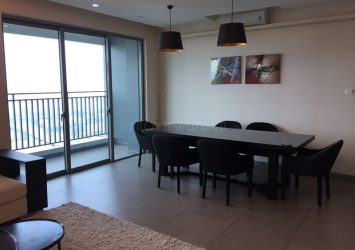 Riviera Point luxury apartment for sale in District 7 with 3 bedrooms beautiful view
