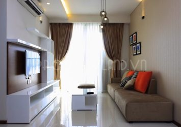 Thao Dien Pearl apartment need for sale with 2 bedroom fully furnished area of ​​95m2