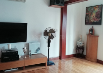 The Mano Tower D apartment for rent with 2 bedrooms fully furnished