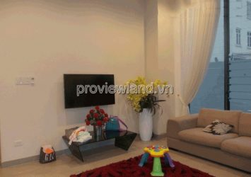 Selling villa Thu Duc House brand new area of 7x24m 1 basement 3 floors attic 5 bedrooms