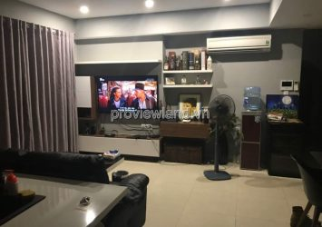 Duplex Master Thao Dien apartment 3BRs 147sqm 2 floors full furniture