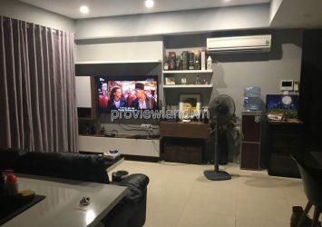 Duplex Master Thao Dien apartment 3BRs 147sqm 2 floors full furniture