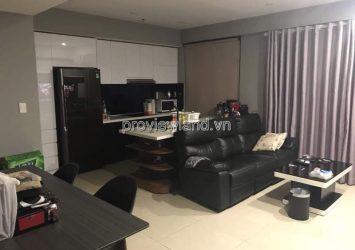 For rent Duplex Masteri Thao Dien 147m2 3 bedrooms with private garden 24m2