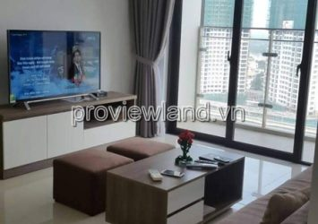 Estella Heights area 102m2 apartment with 2 bedrooms full furnished pool view