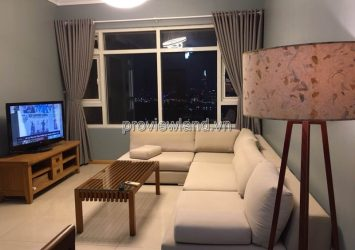 Saigon Pearl apartment for sale 2 bedrooms fully furnished 85sqm area