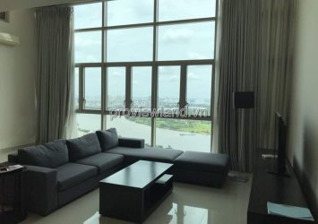 Luxury penthouse for sale with 5 bedrooms at The Vista An Phu fully furniture